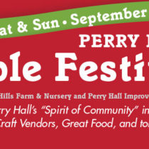 Perry Hall Apple Festival
